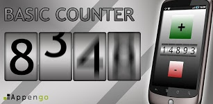 Basic Counter