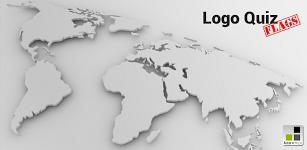 Logo Quiz - Flaggen