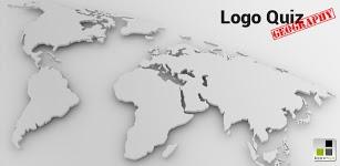 Logo Quiz - Geographie