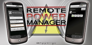 Remote Power Manager